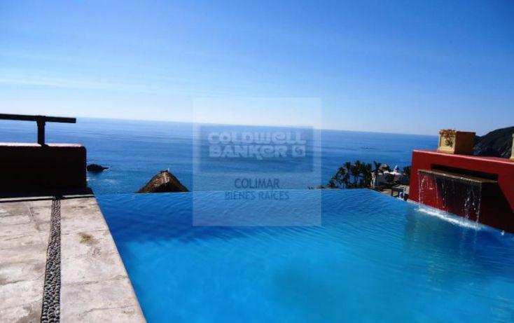 Foto de casa en condominio en venta en casa rosa tabachin 41, el naranjo, manzanillo, colima, 1653379 no 01