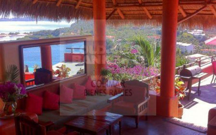 Foto de casa en condominio en venta en casa rosa tabachin 41, el naranjo, manzanillo, colima, 1653379 no 03