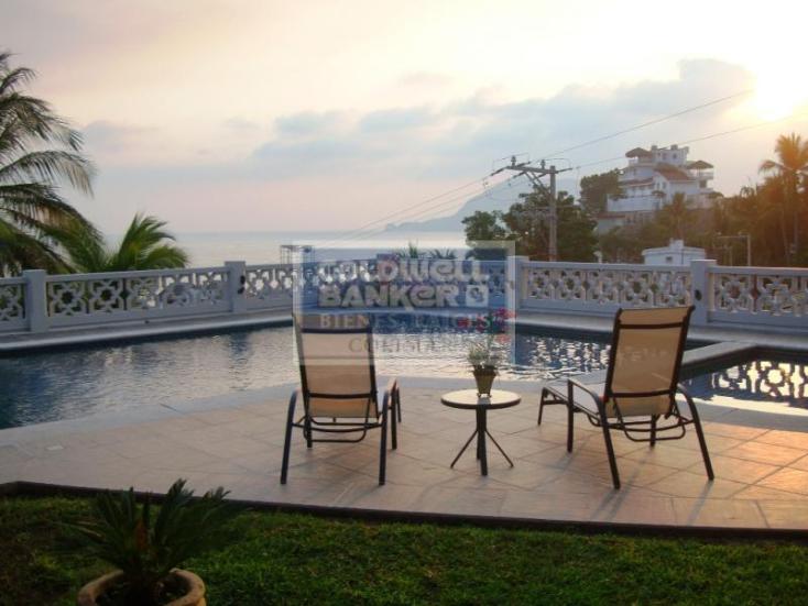 Foto de casa en venta en  , colinas de santiago, manzanillo, colima, 1758767 No. 01
