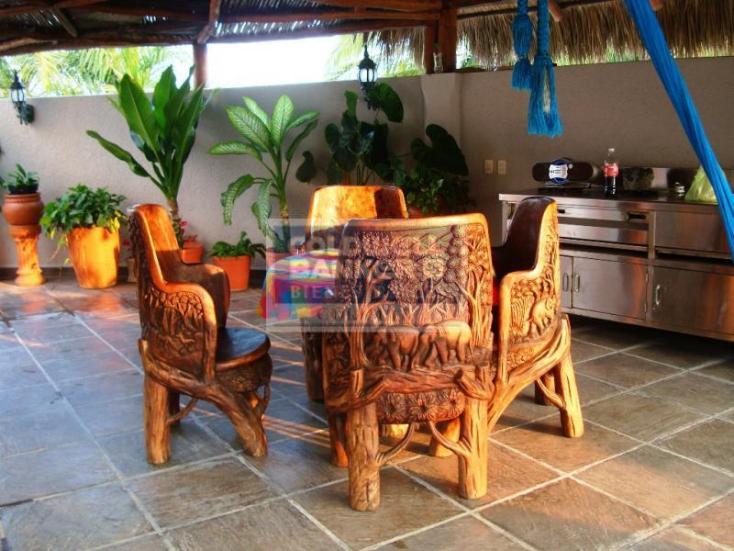 Foto de casa en venta en  , colinas de santiago, manzanillo, colima, 1758767 No. 09