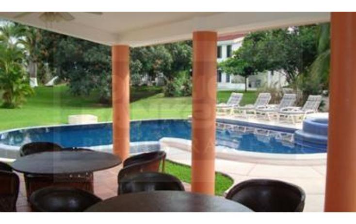 Foto de casa en condominio en venta en casa sirena, sierra madre e 35, club santiago, manzanillo, colima, 1654735 No. 01