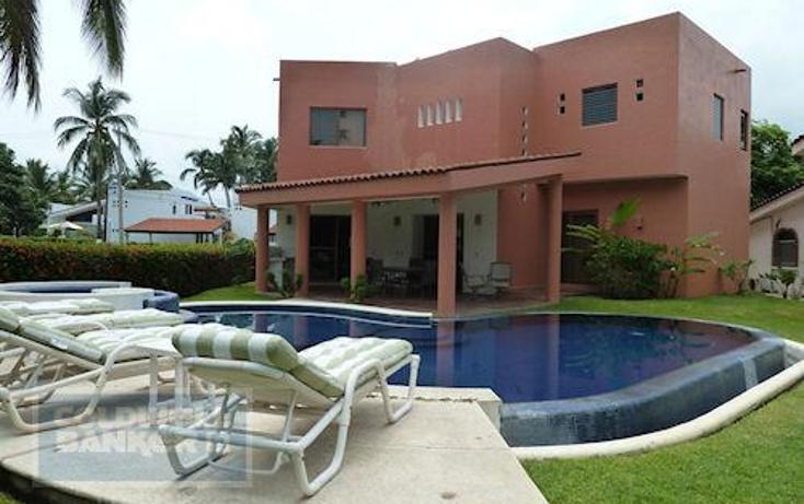 Foto de casa en condominio en venta en casa sirena, sierra madre e 35, club santiago, manzanillo, colima, 1654735 No. 05