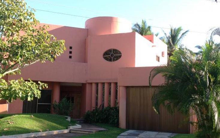 Foto de casa en condominio en venta en casa sirena, sierra madre e 35, club santiago, manzanillo, colima, 1654735 No. 06