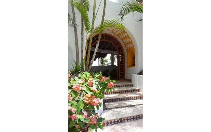 Foto de casa en condominio en venta en  , península de santiago, manzanillo, colima, 1798875 No. 04
