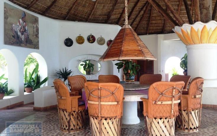 Foto de casa en condominio en venta en casa sonatina fraccionamiento la punta , península de santiago, manzanillo, colima, 1798875 No. 05