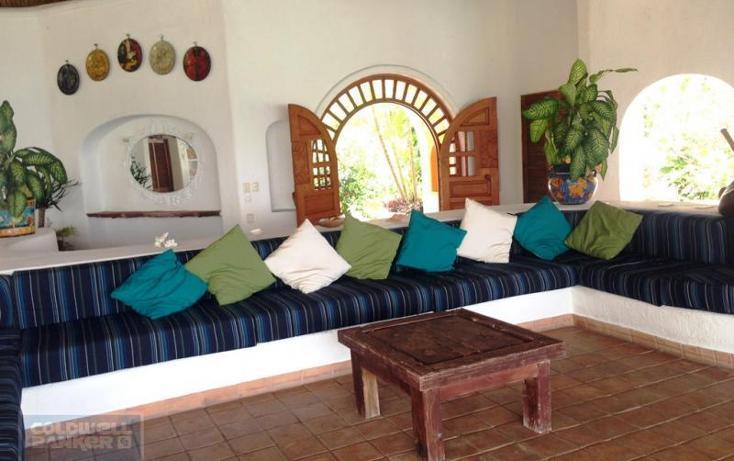 Foto de casa en condominio en venta en casa sonatina fraccionamiento la punta , península de santiago, manzanillo, colima, 1798875 No. 07