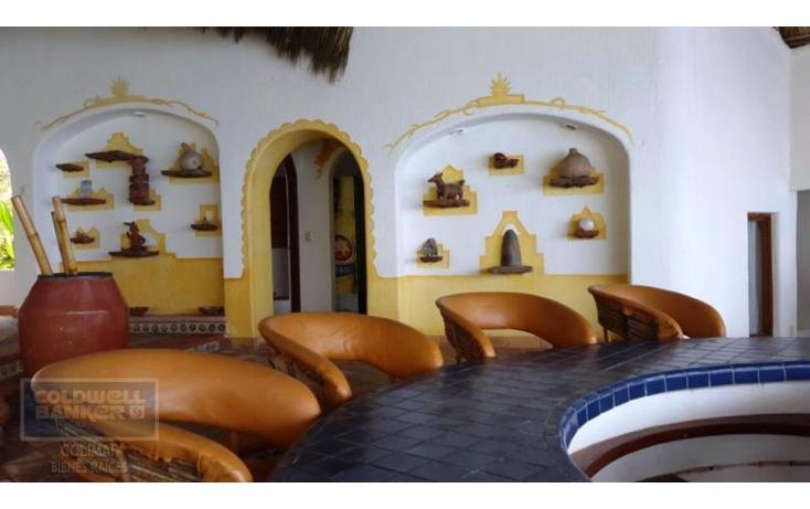 Foto de casa en condominio en venta en  , península de santiago, manzanillo, colima, 1798875 No. 08