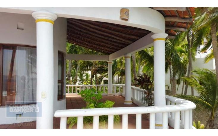Foto de casa en condominio en venta en casa sonatina fraccionamiento la punta , península de santiago, manzanillo, colima, 1798875 No. 11