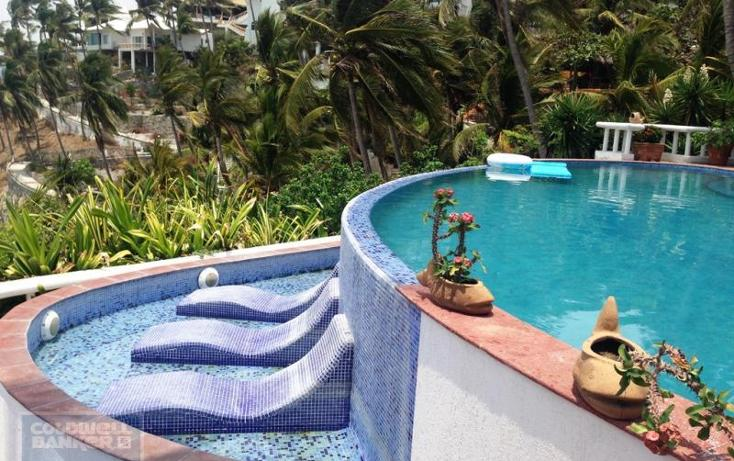 Foto de casa en condominio en venta en  , península de santiago, manzanillo, colima, 1798875 No. 13
