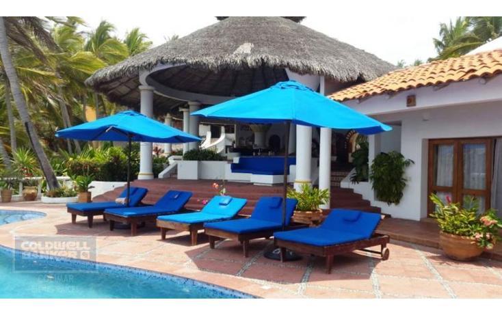 Foto de casa en condominio en venta en casa sonatina fraccionamiento la punta , península de santiago, manzanillo, colima, 1798875 No. 15