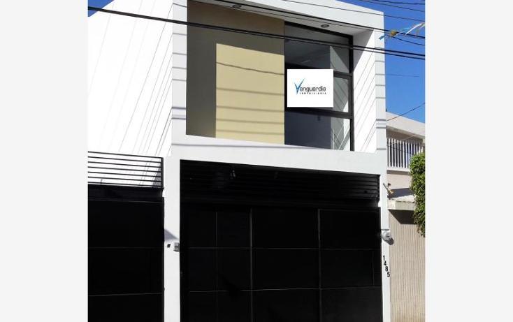 Foto de casa en venta en casamata 0, chapultepec oriente, morelia, michoacán de ocampo, 1728336 No. 01