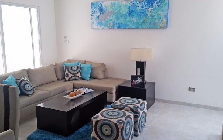 Foto de casa en venta en  , casanova, san luis potosí, san luis potosí, 1119225 No. 03