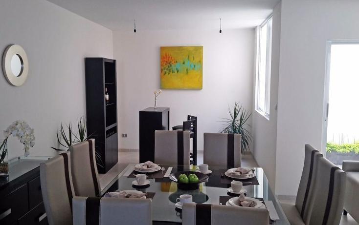 Foto de casa en venta en  , casanova, san luis potosí, san luis potosí, 1119225 No. 04