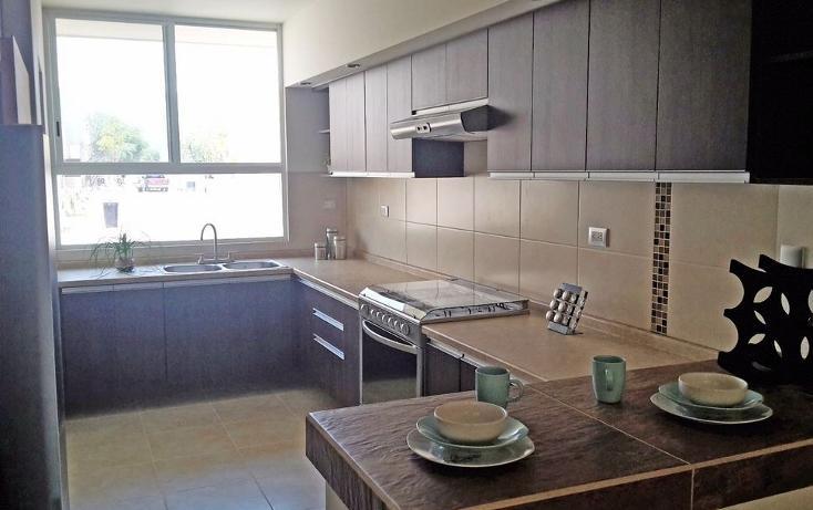 Foto de casa en venta en  , casanova, san luis potosí, san luis potosí, 1119225 No. 05