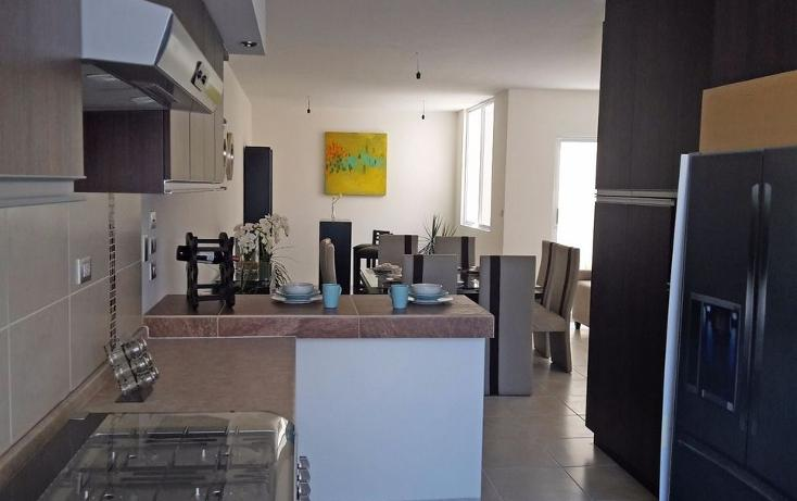 Foto de casa en venta en  , casanova, san luis potosí, san luis potosí, 1119225 No. 16