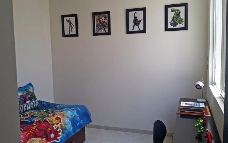 Foto de casa en venta en  , casanova, san luis potosí, san luis potosí, 1119225 No. 19