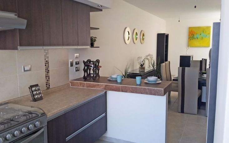 Foto de casa en venta en  , casanova, san luis potosí, san luis potosí, 1119225 No. 22