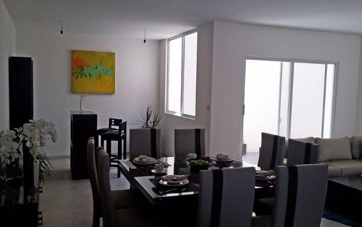 Foto de casa en venta en  , casanova, san luis potosí, san luis potosí, 1119225 No. 33