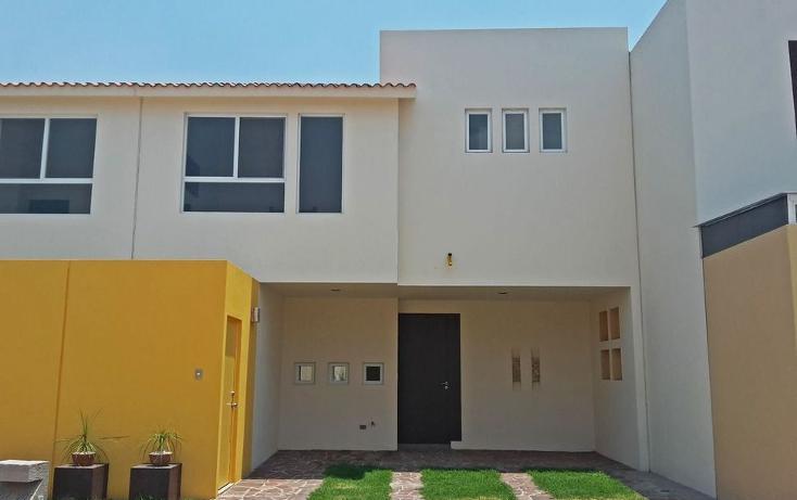 Foto de casa en venta en  , casanova, san luis potosí, san luis potosí, 1552390 No. 02