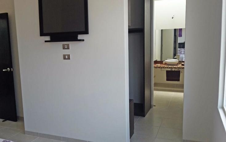 Foto de casa en venta en  , casanova, san luis potosí, san luis potosí, 1552390 No. 10