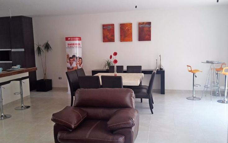 Foto de casa en venta en  , casanova, san luis potosí, san luis potosí, 1552390 No. 15