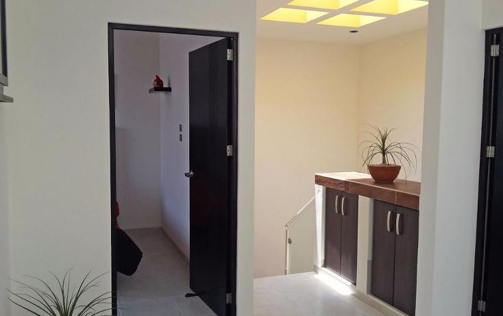 Foto de casa en venta en  , casanova, san luis potosí, san luis potosí, 1552390 No. 19