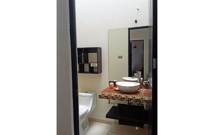 Foto de casa en venta en  , casanova, san luis potosí, san luis potosí, 1552390 No. 24