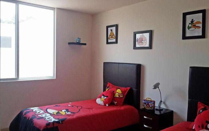 Foto de casa en venta en  , casanova, san luis potosí, san luis potosí, 1552390 No. 30