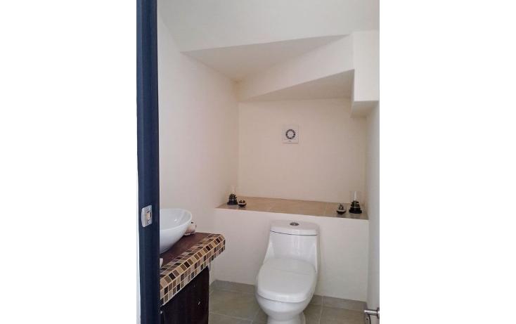 Foto de casa en venta en  , casanova, san luis potosí, san luis potosí, 1552390 No. 38