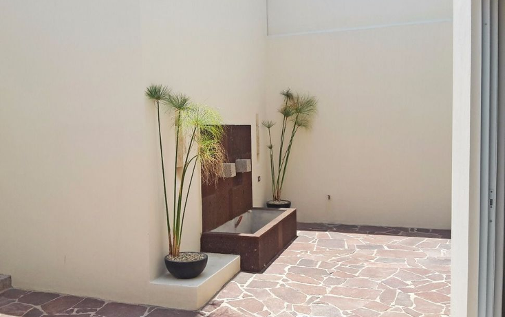 Foto de casa en venta en  , casanova, san luis potosí, san luis potosí, 1552390 No. 42