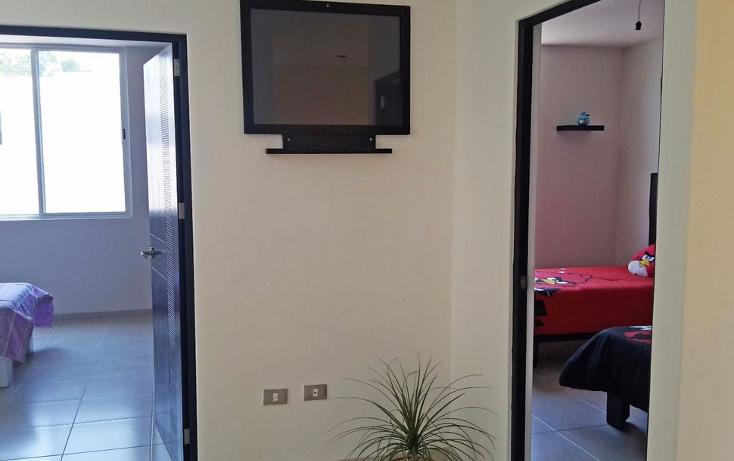Foto de casa en venta en  , casanova, san luis potosí, san luis potosí, 1552390 No. 47
