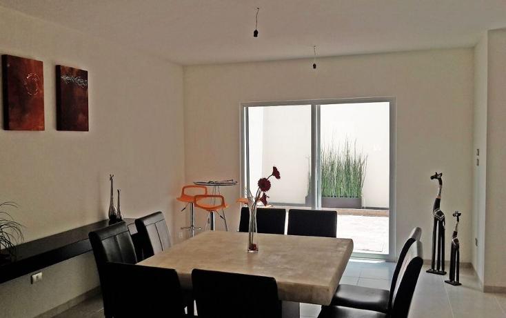 Foto de casa en venta en  , casanova, san luis potosí, san luis potosí, 1552390 No. 54