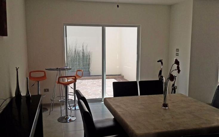 Foto de casa en venta en  , casanova, san luis potosí, san luis potosí, 1552390 No. 58