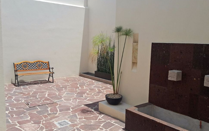 Foto de casa en venta en  , casanova, san luis potosí, san luis potosí, 1552390 No. 61