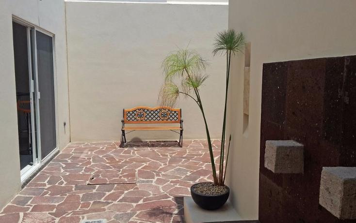 Foto de casa en venta en  , casanova, san luis potosí, san luis potosí, 1552390 No. 64