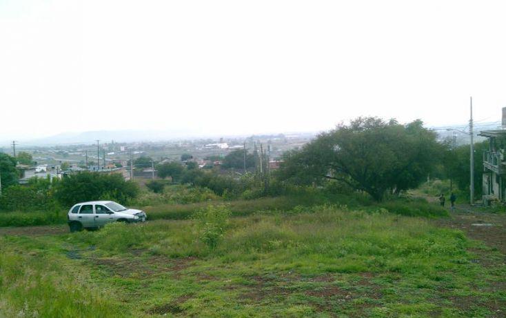 Foto de terreno habitacional en venta en, casas blancas, san juan del río, querétaro, 1016383 no 01