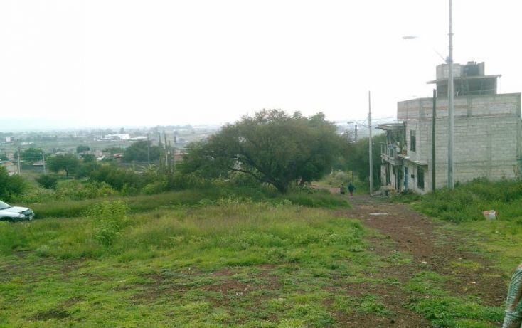 Foto de terreno habitacional en venta en, casas blancas, san juan del río, querétaro, 1016383 no 02