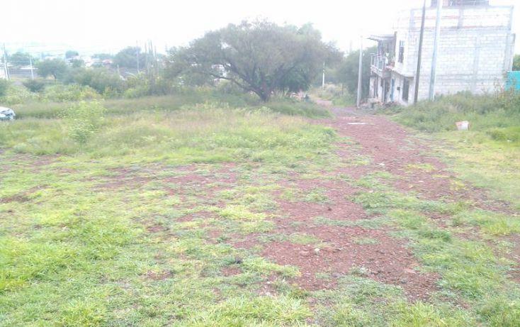 Foto de terreno habitacional en venta en, casas blancas, san juan del río, querétaro, 1016383 no 03