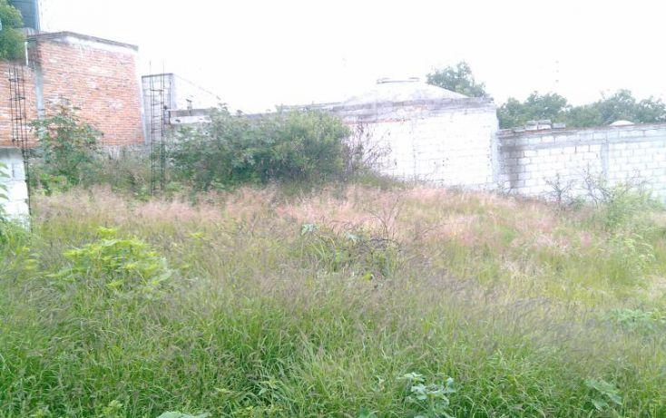 Foto de terreno habitacional en venta en, casas blancas, san juan del río, querétaro, 1016383 no 04