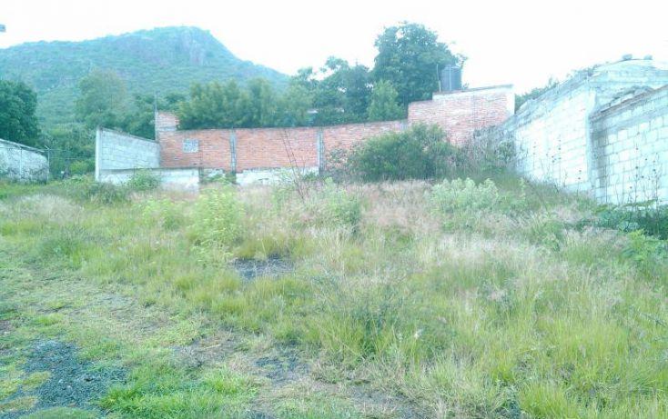 Foto de terreno habitacional en venta en, casas blancas, san juan del río, querétaro, 1016383 no 05