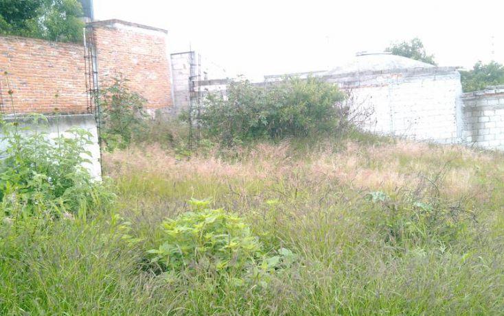 Foto de terreno habitacional en venta en, casas blancas, san juan del río, querétaro, 1016383 no 06