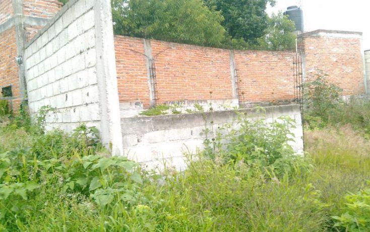 Foto de terreno habitacional en venta en, casas blancas, san juan del río, querétaro, 1016383 no 07