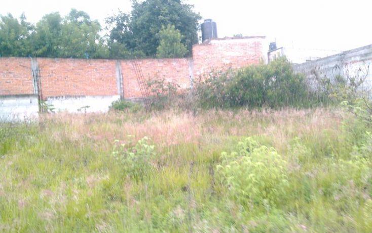 Foto de terreno habitacional en venta en, casas blancas, san juan del río, querétaro, 1016383 no 08