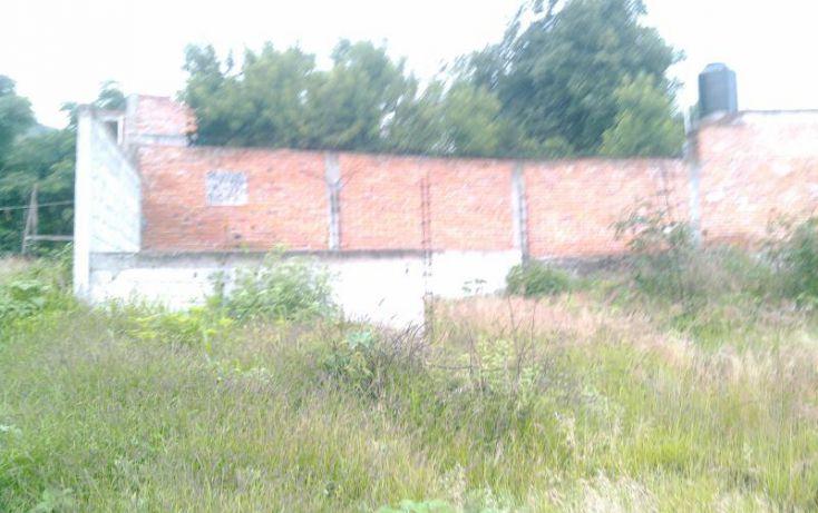 Foto de terreno habitacional en venta en, casas blancas, san juan del río, querétaro, 1016383 no 09