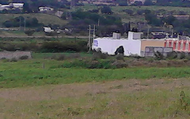 Foto de terreno comercial en venta en  , casas blancas, san juan del río, querétaro, 1091825 No. 02