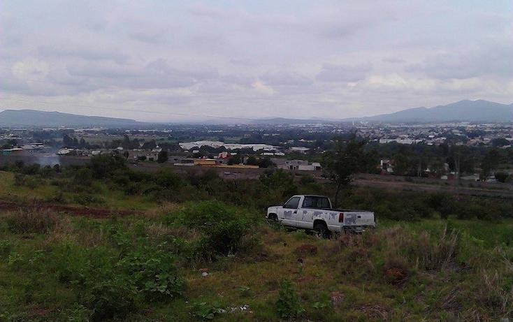 Foto de terreno comercial en venta en  , casas blancas, san juan del río, querétaro, 1091825 No. 05