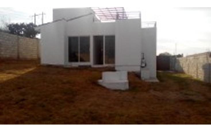 Foto de casa en venta en  , casas blancas, san juan del río, querétaro, 1810508 No. 01