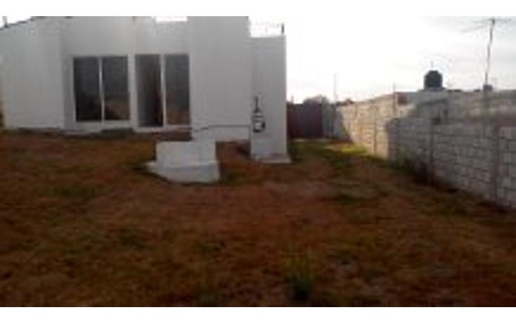 Foto de casa en venta en  , casas blancas, san juan del río, querétaro, 1810508 No. 10