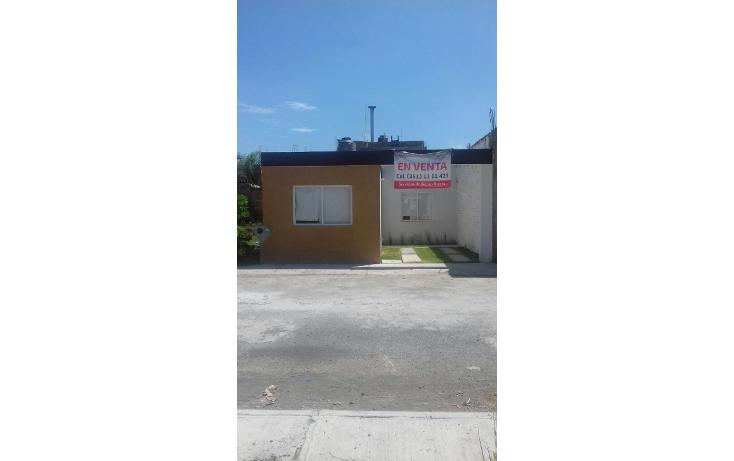 Foto de casa en venta en  , casas de altos, zamora, michoac?n de ocampo, 1293413 No. 01