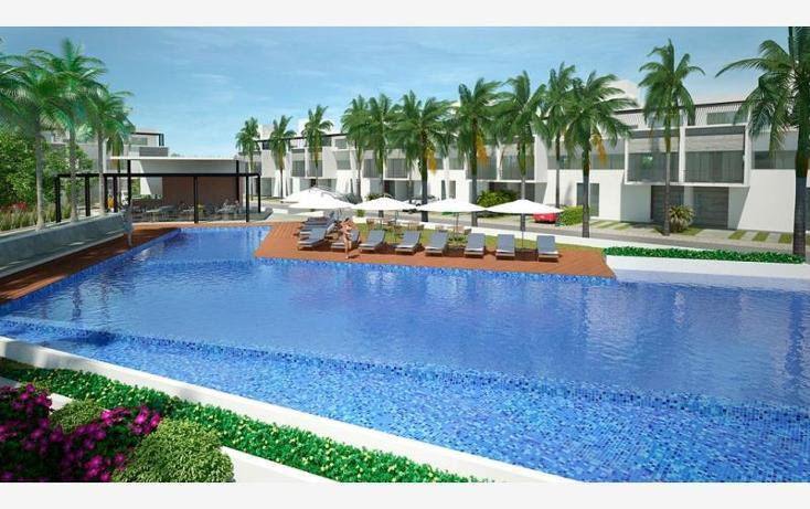 Foto de casa en venta en avenida huayacan cancun casas en cancun, residencial san antonio, benito juárez, quintana roo, 2695107 No. 01